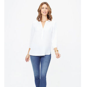 NYDJ The Perfect Blouse